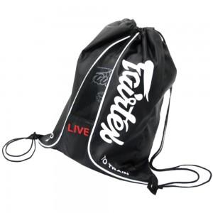 РюкзакFAIRTEX BAG6 Black