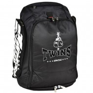Рюкзак TWINS BAG-5 Black