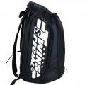 Рюкзак TWINS BAG-5 Black модифицируемый