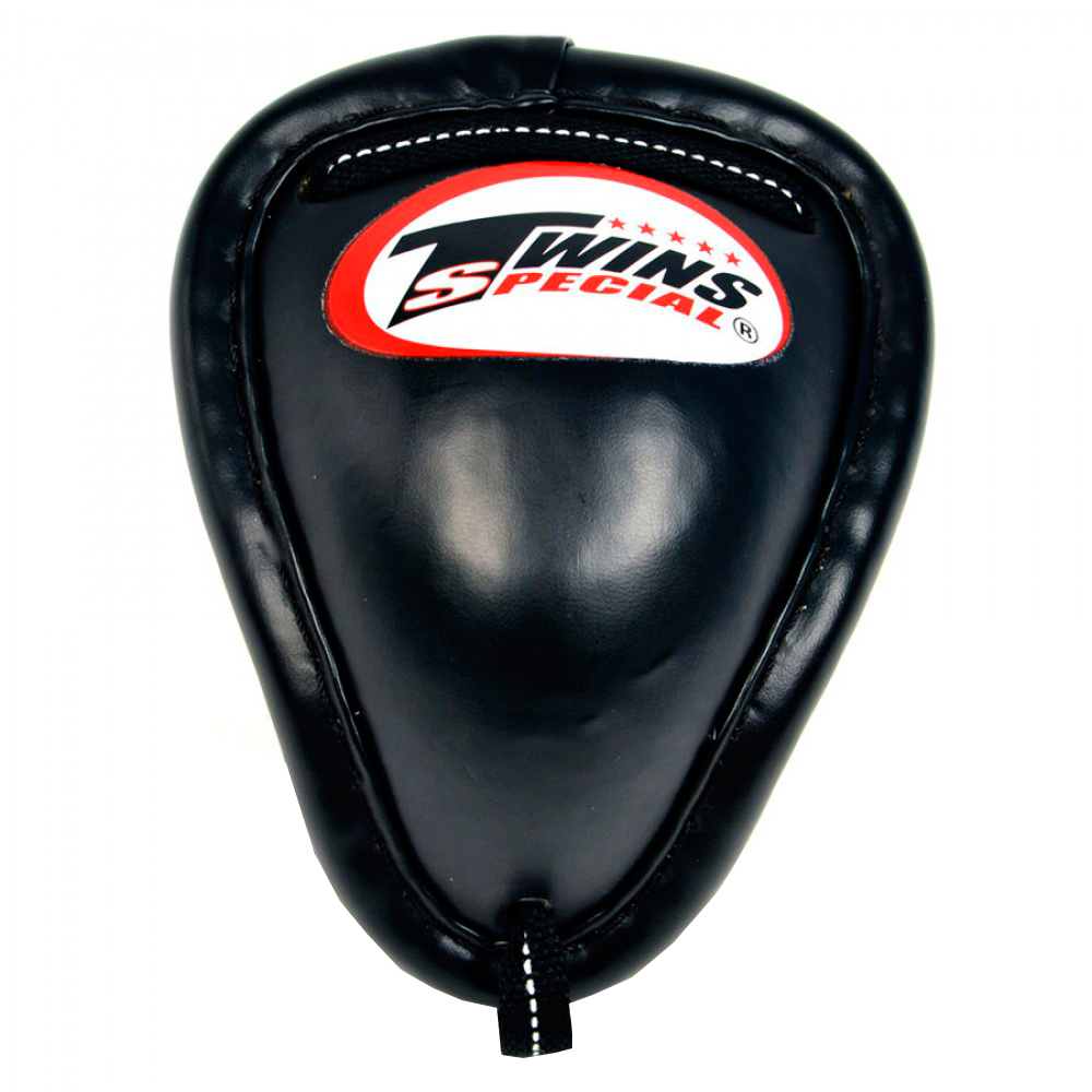 Защита паха бандаж TWINS GPS-1 Black