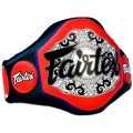 Пояс тренера Fairtex BPV3 Extra LightWeight Belly Pad