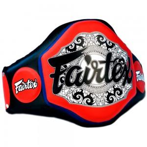 Пояс тренера Fairtex BPV3ExtraLightWeight Belly Pad