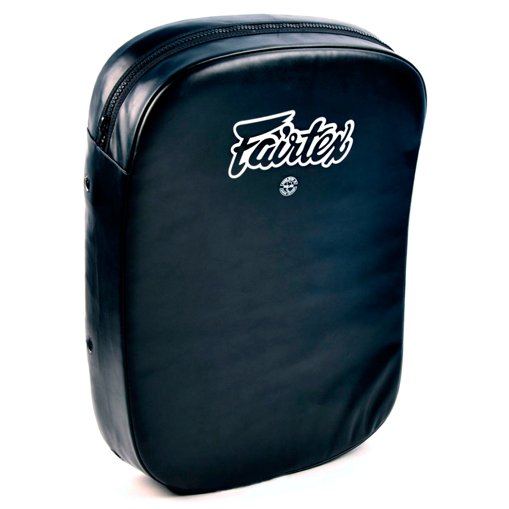 Боксерская подушка Fairtex Curved Kick Shield