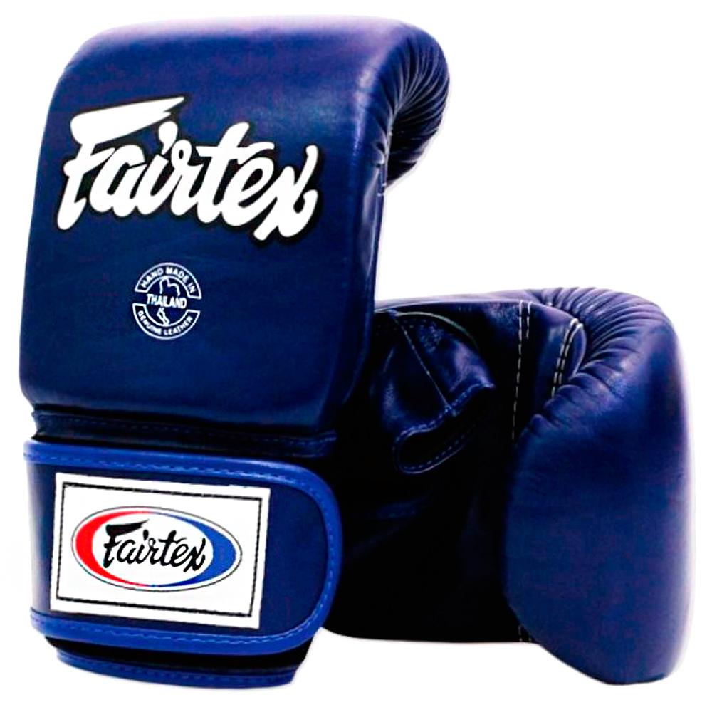 Снарядные перчатки FAIRTEXTGO3Синие