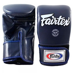 Снарядные перчатки FAIRTEX TGT7Синие