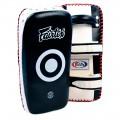 Пады для тайского бокса купить Fairtex KPLC-4 Extra long