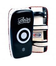 Пады Fairtex KPLC2 Standard Curved Kick Pads