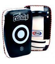 Пады Fairtex KPLC1 Small Curved Kick Pads
