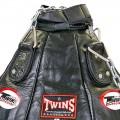 Боксерская груша TWINS PPL Black