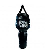 Боксерский мешок Fairtex HB13 Черный цвет