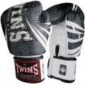 Боксерские Перчатки Twins Special FBGV-TW5 Black