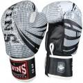 Боксерские Перчатки Twins Special FBGV-TW5 White