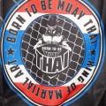 Майка Тайский Бокс Born To Be SVBT-13