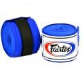 Бинты Тайский Бокс Fairtex Blue