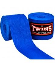 Бинты Тайский Бокс Twins Special Blue Детские