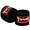 Бинты Тайский Бокс Twins Special Black