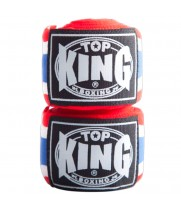Бинты Тайский Бокс Top King Thai Flag
