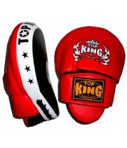 Лапы для боксаTOP KING TKFMS