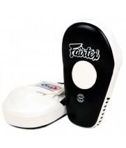 Лапы бокерские Fairtex FMV8 Pro Angular Focus