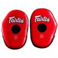 Лапы FAIRTEX FMV10Classic Pro Mitts