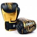 Боксерские перчаткиTWINS FBGV-TW-2 GOLD & BLACK