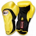 Боксерские Перчатки Twins Special BGVL6Желтые