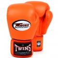 Боксерские Перчатки Twins Special BGVL3 Orange