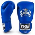 "Боксерские перчатки TOP KINGTKBGUV""ULTIMATE""Blue"