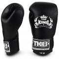 "Боксерские перчатки TOP KINGTKBGUV""ULTIMATE""Black"