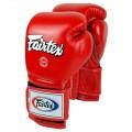 Боксерские ПерчаткиFAIRTEX BGV9MexicanStyleRed