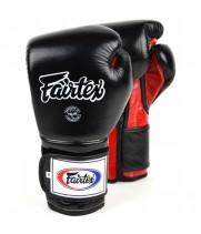Боксерские ПерчаткиFAIRTEX BGV9MexicanStyleBlack