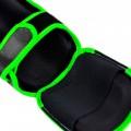 Защита голени и стопы Twins FSG-43 Fighting SpiritBlack-Green