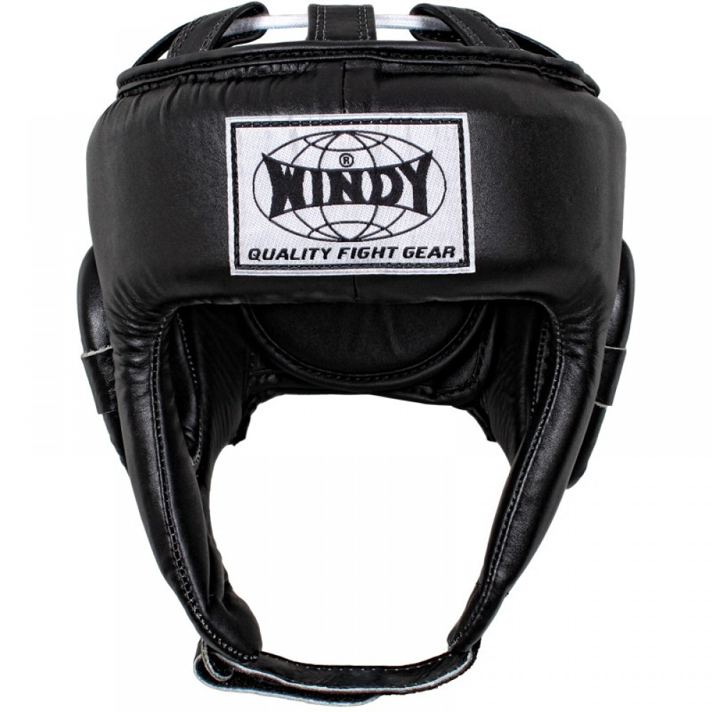 Боксерский шлем WINDY Open