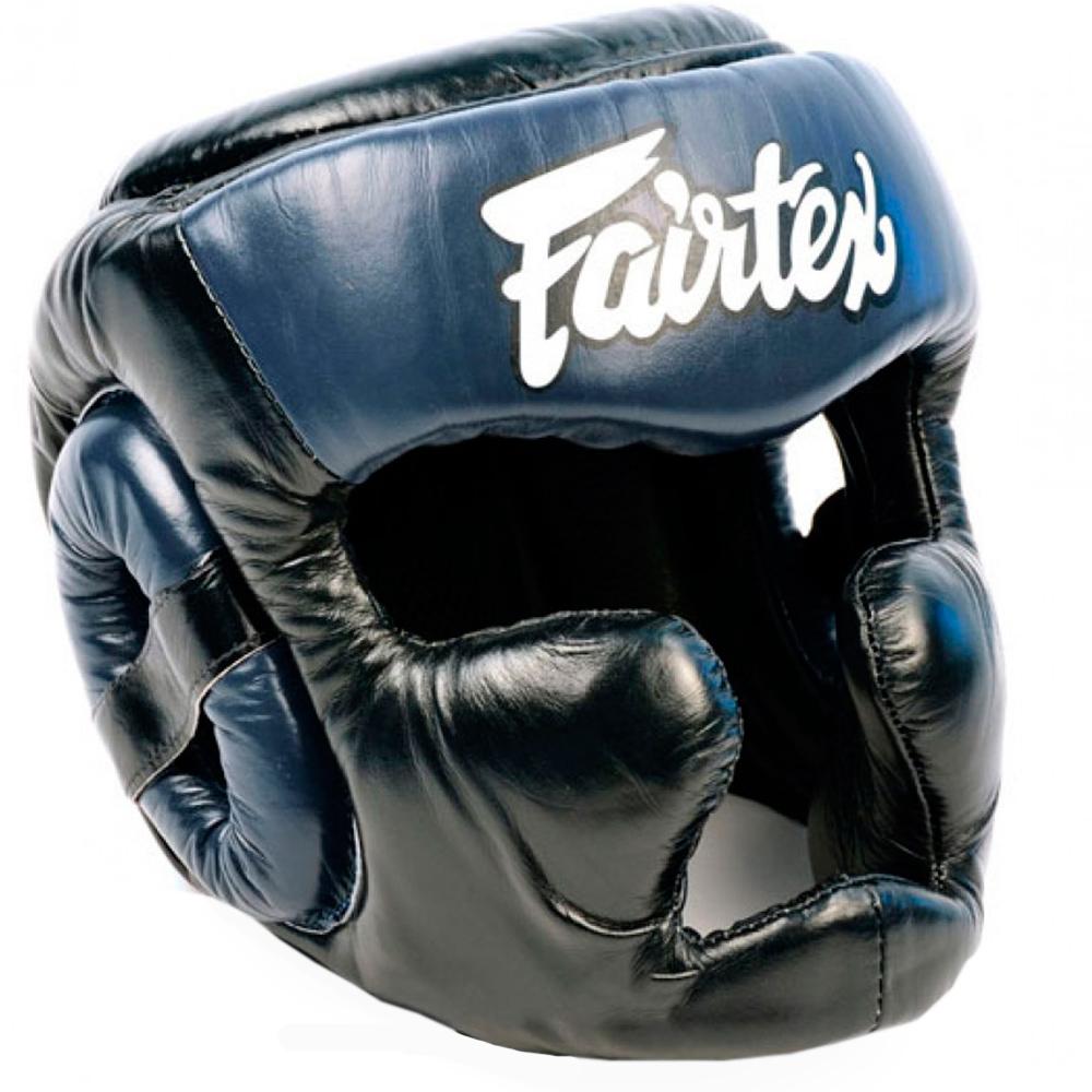 Шлем Fairtex купить
