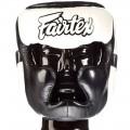 Шлем Fairtex HG13