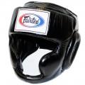 Шлем  для бокса Fairtex HG3 Черный