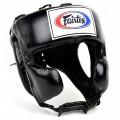 Шлем Фаиртекс HG8 Мексиканский стиль Черный