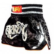 "Шорты тайские ""Muay Thai"" Black"