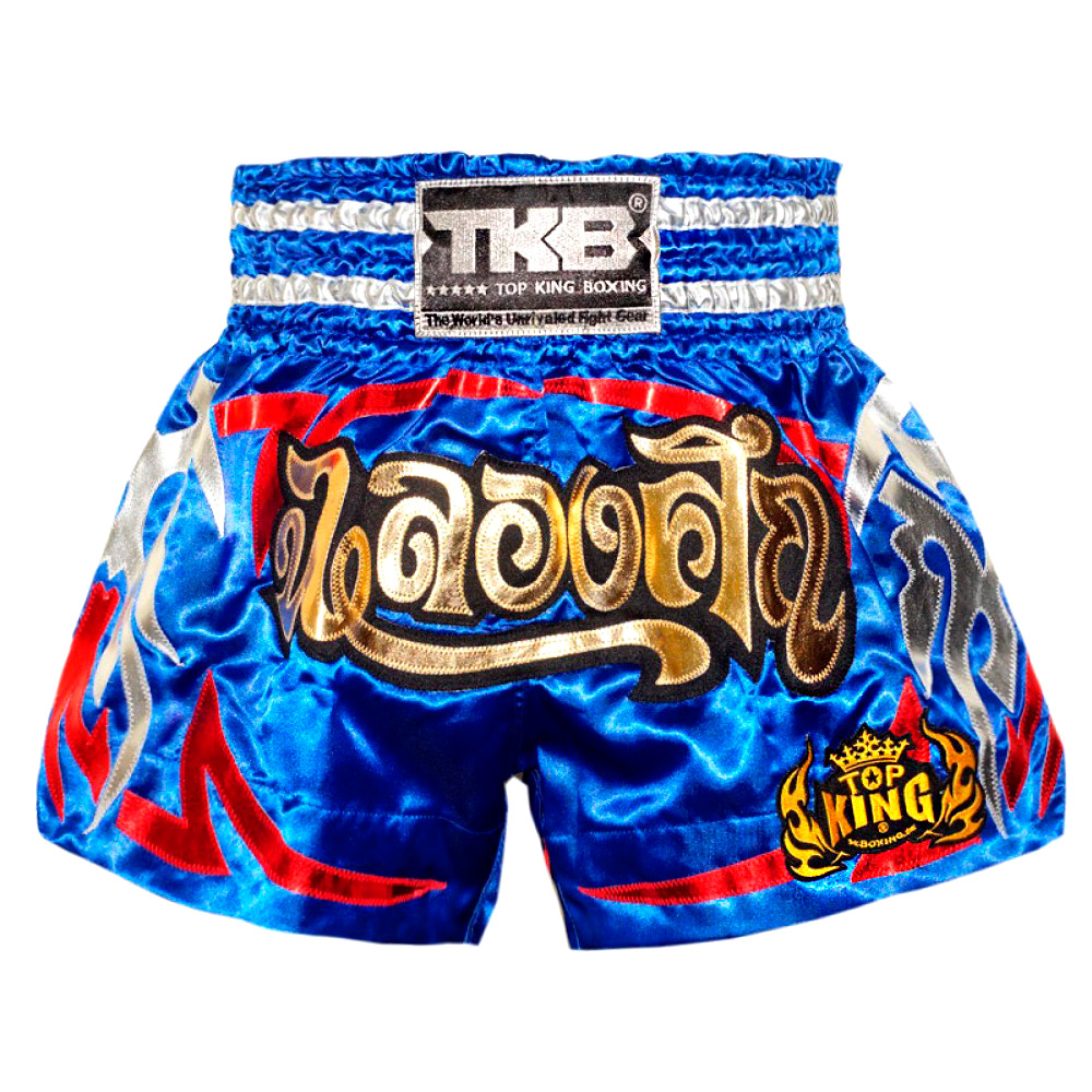 Шорты для тайского бокса Top King TKTBS-080