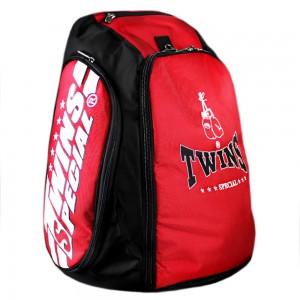 Рюкзак TWINS BAG-5 Red