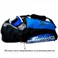 Рюкзак TWINS BAG-5 Blue модифицируемый