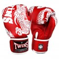 Боксерские Перчатки Twins Special FBGV-49 Red-White