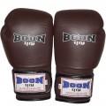 Боксерские Перчатки Boon BGVBR Brown-Black