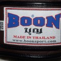 Боксерские Перчатки Boon BGVBR Brown-Black Шнурки