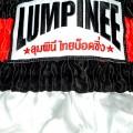 Тайские шорты Lumpinee Yellow Mult