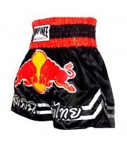 Шорты для тайского бокса Lumpinee Red Bull