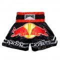 Шорты Lumpinee Red Bull