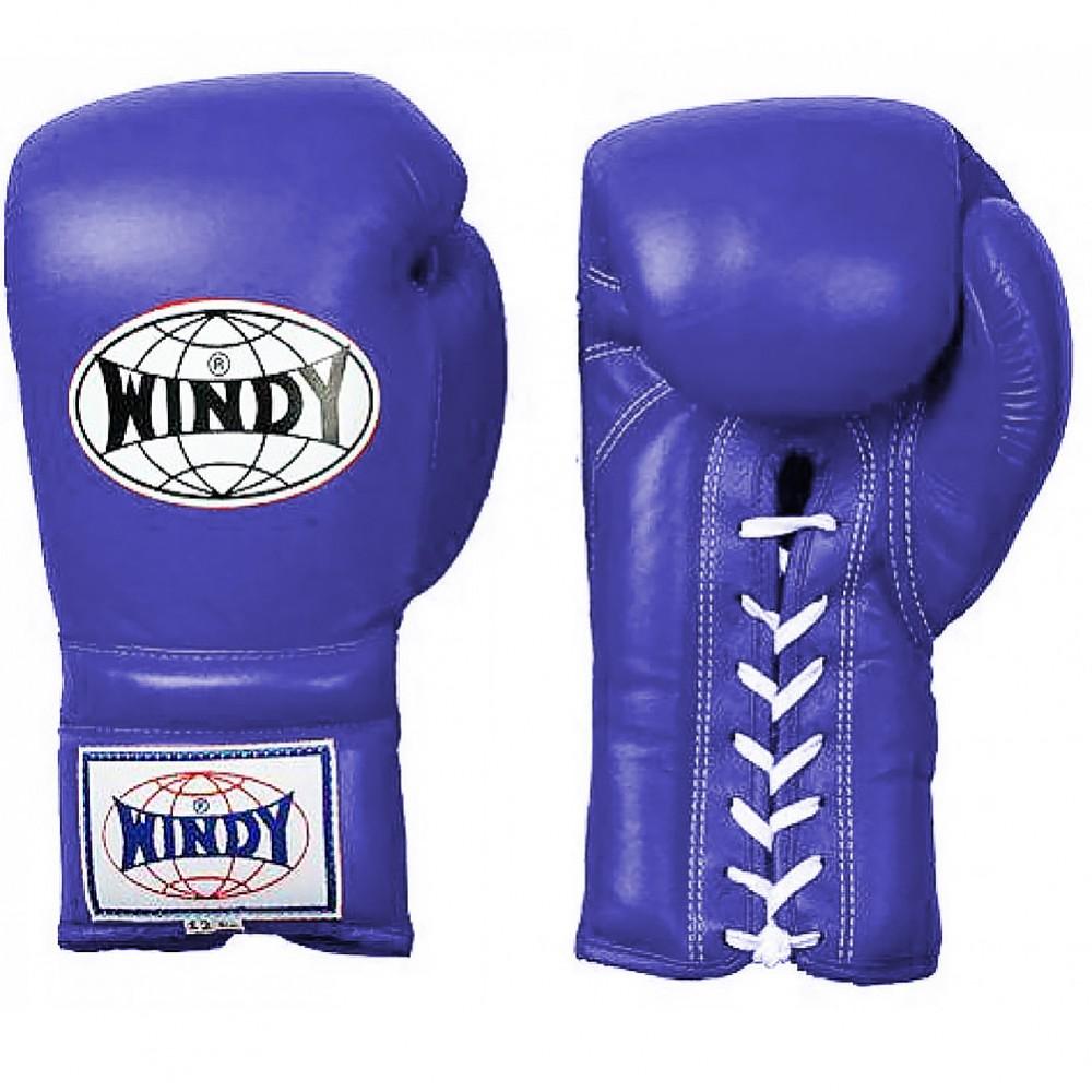 Лучшие перчатки для тайского бокса WindyBGL