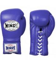 Боксерские Перчатки Windy BGL Blue