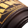 Боксерские Перчатки Top King Empower Creativity TKBGEM-01 Black-Silver